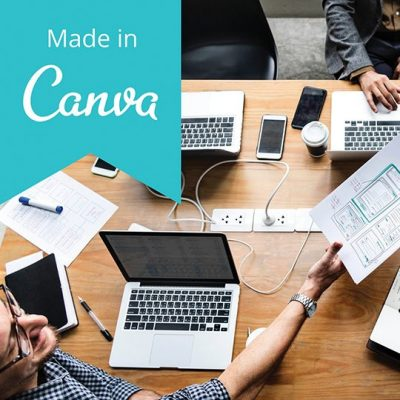 DIY Canva Course